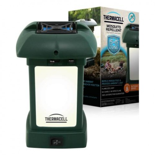 Outdoor Mosquito Repeller Lantern